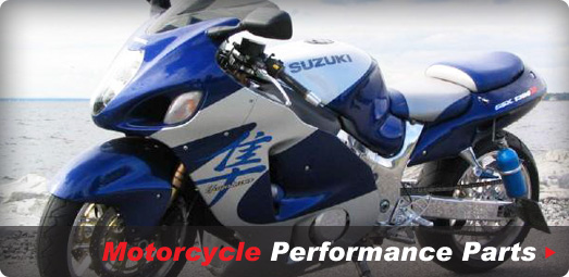 Aftermarket Auto & Motorcycle Parts for Improved Performance - The
