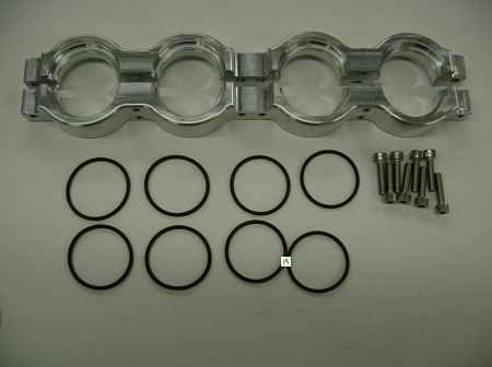 Gen2 Busa TB Clamps