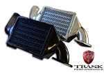 Trask Performance V-Rod Intercooler Upgrade