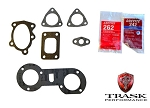 Trask Performance V-Rod Turbo Gasket Kit