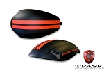 Trask Performance V-Rod Vented Airbox Cover