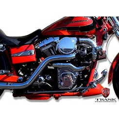 Trask Performance Dyna/Softail Turbo System