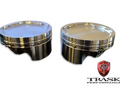 Trask Performance 9.5:1 Low Comp V-Rod Big Bore Pistons (1250Cc)