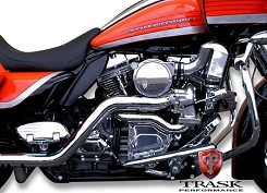 Trask Performance Touring Turbo System's 02 – 14