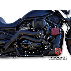 Trask Performance V-Rod Turbo System 02 -14