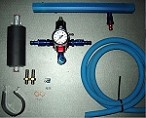 RPM Fuel system Upgrade for the GSX1300R and GSXR 1000