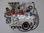 RCC Kawasaki ZX14 Stage 2 Turbo Kit 2006-2014