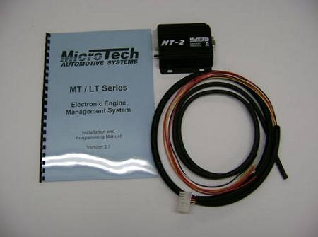 Microtech MT-2 Fuel Controller (2 Bar)